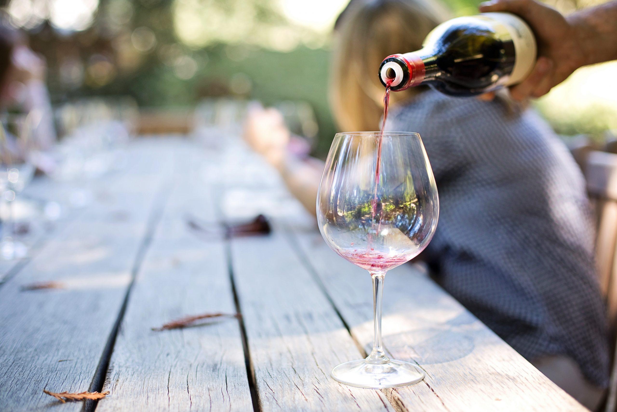 marketing del vino - comunicare il vino nell'era dei social media