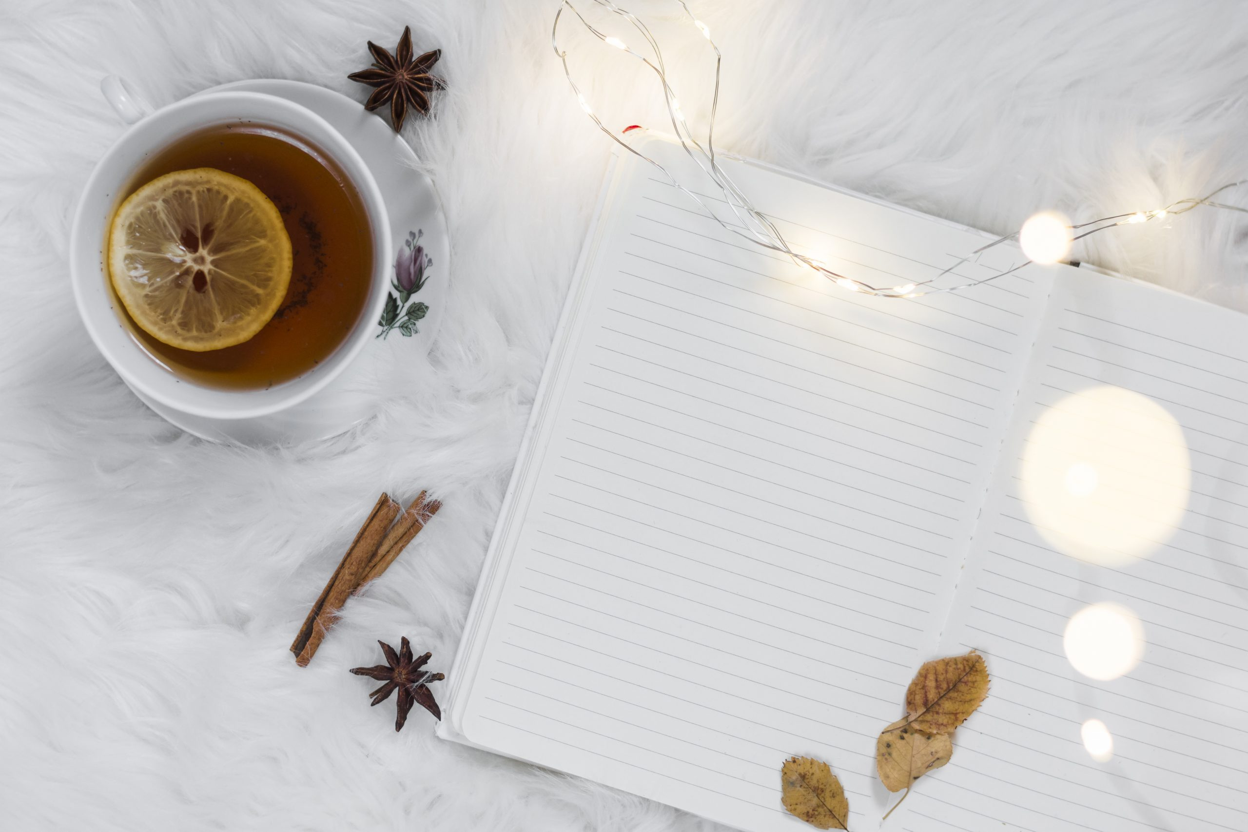 journaling per il tuo business