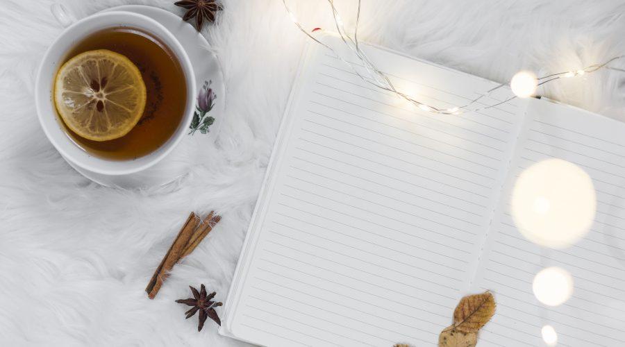 Journaling: perchè fa bene al tuo business?